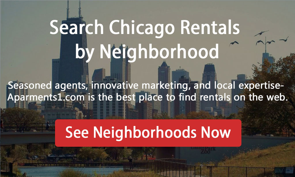 Search Chicago Rentals